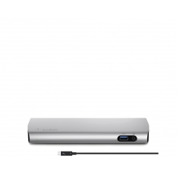 Station d'accueil Thunderbolt 3 Express Dock HD avec câble - Apple