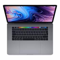 "MacBook Pro 15"" 2,6GHz QuadCore Intel Core i7"