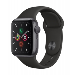 Apple Watch Series 5 - GPS...