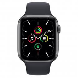 Apple Watch SE - Boîtier en...