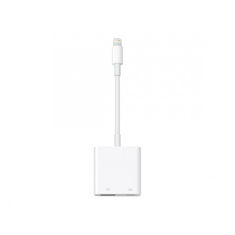 Adaptateur Lightning vers USB3 Camera