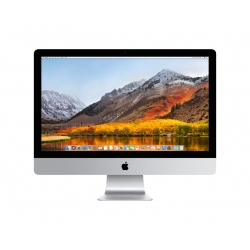iMac 27 pouces avec Ecran Rétina 5K Intel Core i5 3,8Ghz