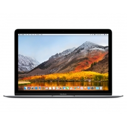 "MacBook 12"" 1.2GHz dual-core Intel Core m3"