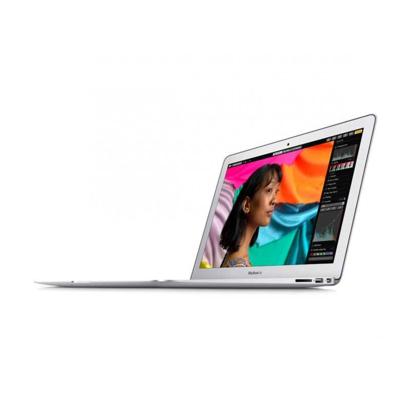 """MacBook Air 13"""" 1.8GHz dual-core Intel Core i5"""