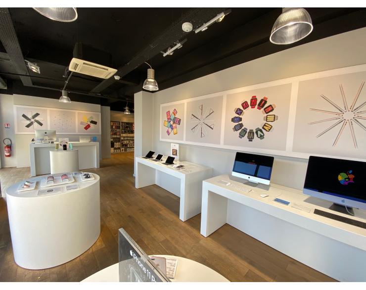 SAV Le Havre – Centre de Services Agréé Apple