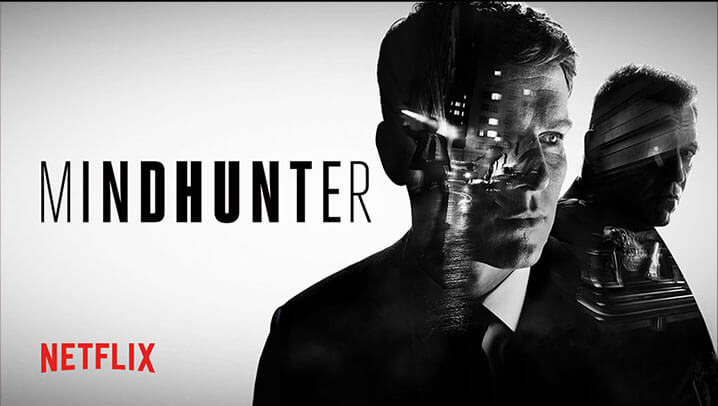Mindhunter - Apple TV