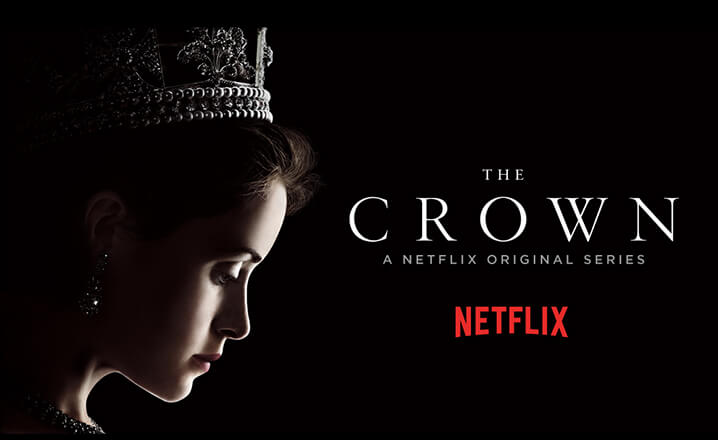 The Crown - Apple TV